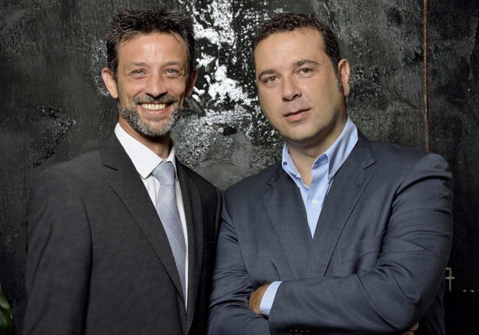 Fuego amigo - Didier Fertilati y Sergio Gallego